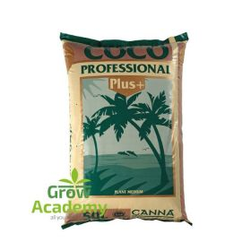 CANNA COCO PROFESSIONAL PLUS 50LT