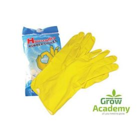 ΓΆΝΤΙΑ\GLOVES LATEX L