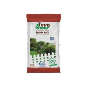 Terra Grow Garden and Pot 50lt
