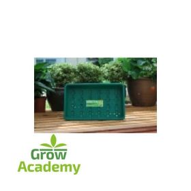 G17 STANDARD SEED TRAY GREEN