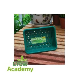 G18 SMALL SEED TRAY GREEN