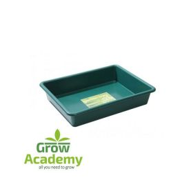 G100G CHIEFTAIN TRAY GREEN