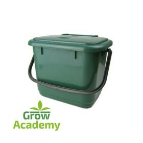G113 JUMBO ODOUR FREE 30 LT COMPOST CADY