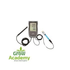 HM500 HYDROMASTER-CONTININUOUS MONITOR FOR PH/EC/TDS/TEMP RECH.BATTERY