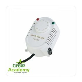 HR-DHTC DIGITAL HUMIDITY & TEMP.CONTROLLER