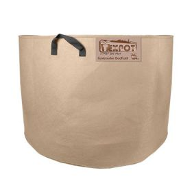 Tex Pot Urban 150lt Desert Sand Color