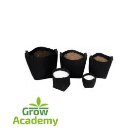 TEX POT BLACK 25LT
