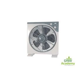 ROTATING FLOOR FAN 40CM (50W-40CM) CORNWALL