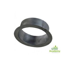 DUCTING WALL FLANGE 200MM