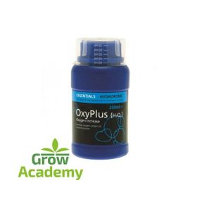 ESSENTIALS OXYPLUS (H2O2) 17.5% 250ML