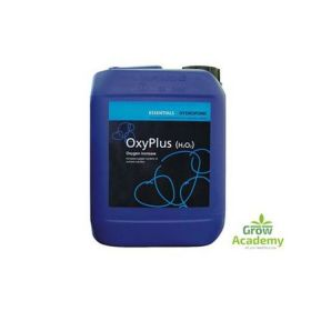 ESSENTIALS OXYPLUS (H2O2) 17.5% 5L