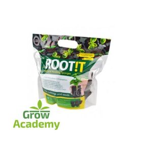 ROOT!T NATURAL ROOTING SPONGES 50 REFILL BAG