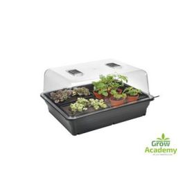LARGE VARIABLE HEATED PROPAGATOR (52X41.5X28CM)