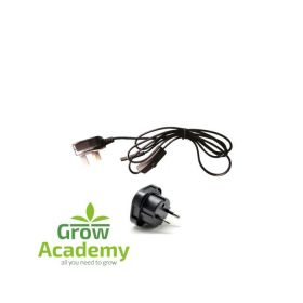 ROOT!T T5 POWER LEAD - EU PLUG