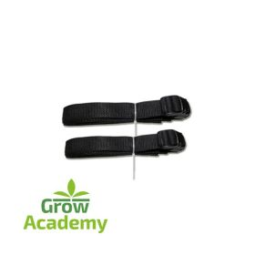 MAMMOTH STRAPS 2XUP TO 30CM