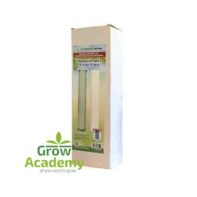 GARDEN GROW REPLACEMENT FILTER PACK