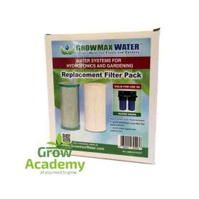 SUPER GROW REPLACEMET FILTER PACK