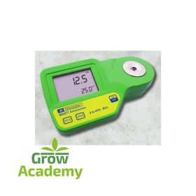 DIGITAL REFRACTOMETER, 0-85%