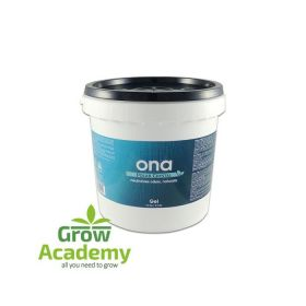 Ona Gel Polar Crystal 4lt Pail