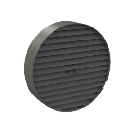 Light Baffle with Mesh DF16