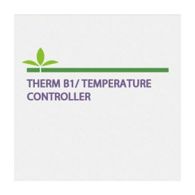 THERM-B1/ TEMPERATURE CONTROLLER