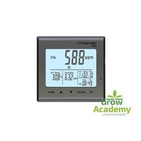 BZ 25 DESKTOP INDOOR AIR QUALITY CO2 MONITOR