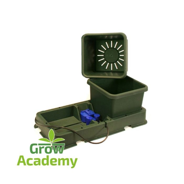 Easy2growextension Kit Green