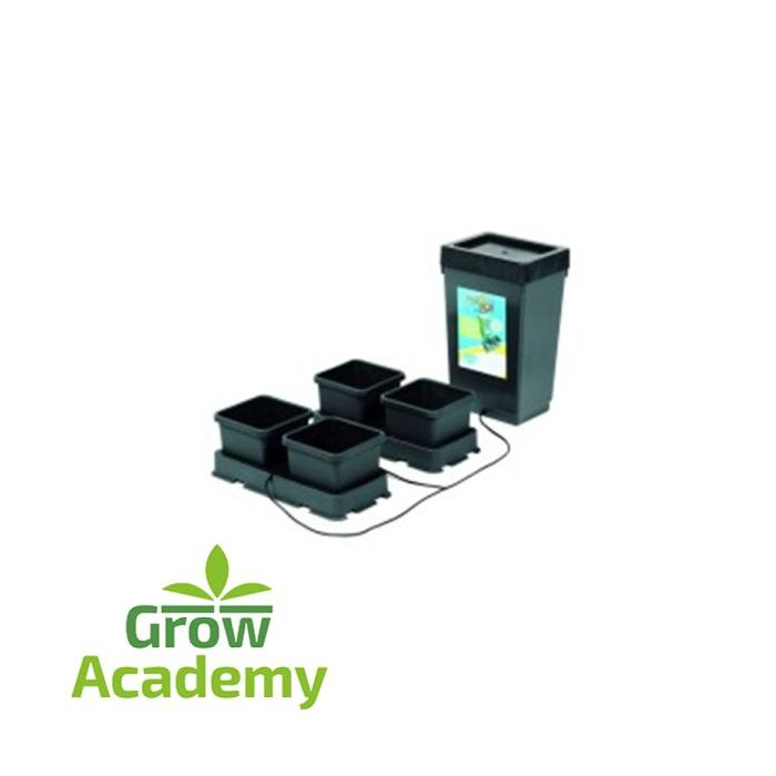 Easy2grow 4 Kit