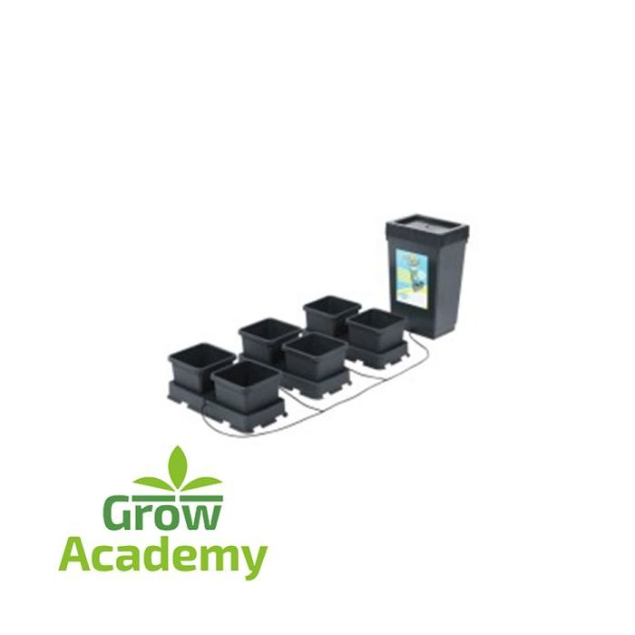 Easy2grow 6 Kit