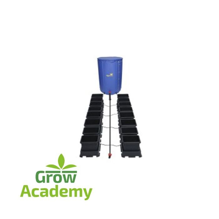 Easy2grow 16 Kit