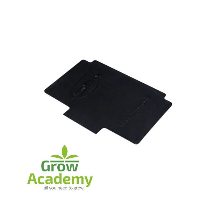 Lid For 1Pot Tray Black