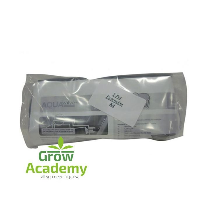 Accessory Pack For Easy2grow Extension Kit