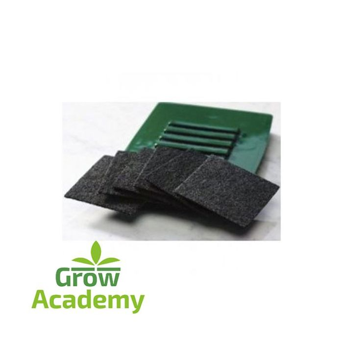 G99 6 Pack Of Filters For Odour Free Compost Cad