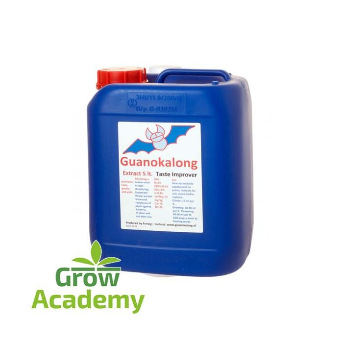 Guanokalong Extract Taste Improver 5lt