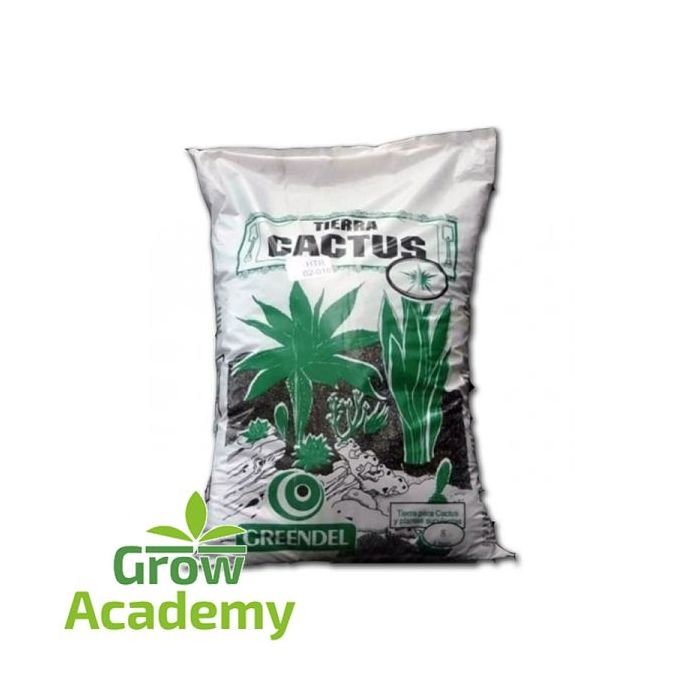 Cactus Special Substrate 8lt