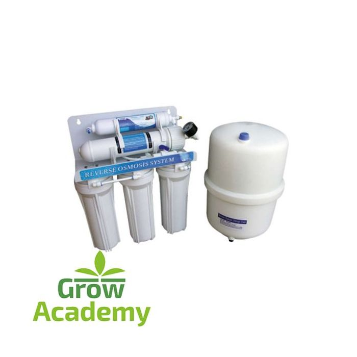 Osmosis Filter 5 Phases Plus Pressure Deposit Wass