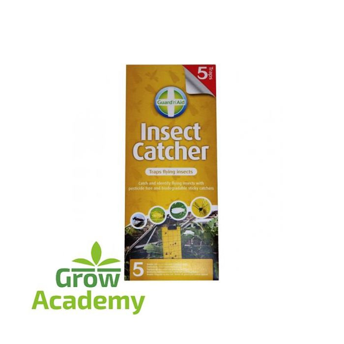 Guard N Aid Insect Catcher
