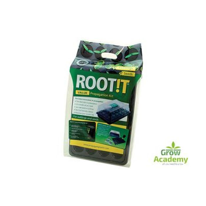 Root!T Value Rooting Sponges Propagation Kit