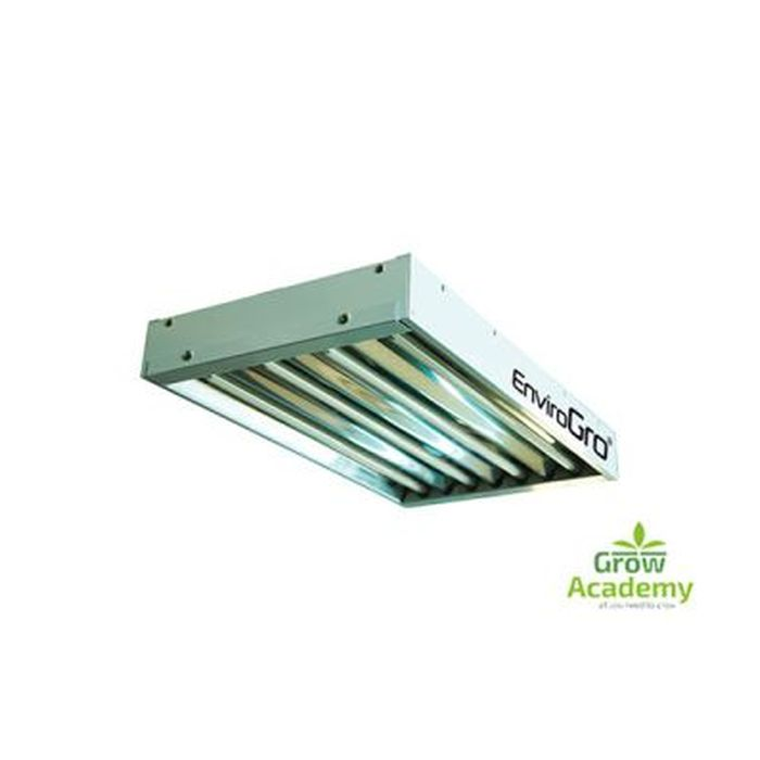 EnviroGro 2ft T5 Light 4 Tubes