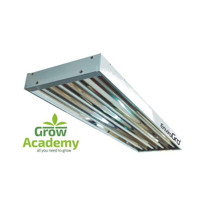 EnviroGro 4ft T5 Light 4 Tubes