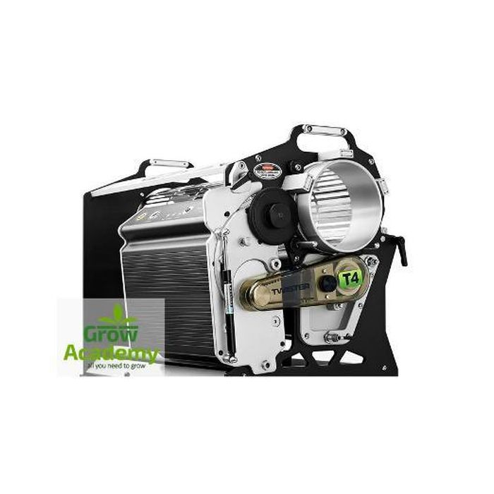 Dry Packaged Twister T4 E 51 Slot & Packaged T4 Euro Vacuum