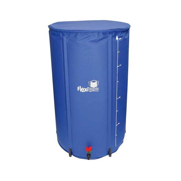 Flexi Tank IWS 400lt Drilled for PRO